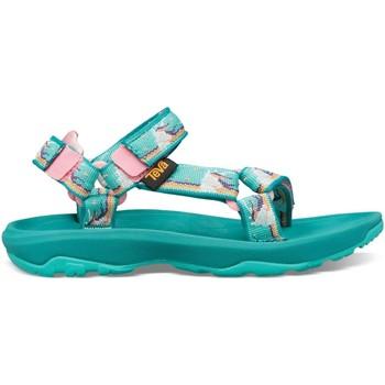 Pantofi Copii Sandale  Teva Hurricane XLT 2 Kid's Unicorn Waterfall