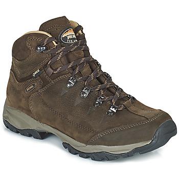 Pantofi Bărbați Drumetie și trekking Meindl OHIO 2 GTX Maro