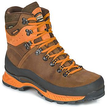 Pantofi Bărbați Drumetie și trekking Meindl ISLAND MFS ROCK Brun / Portocaliu