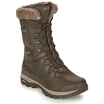 Pantofi Femei Cizme de zapadă Meindl NOVARA LADY GTX Maro