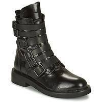 Pantofi Femei Ghete Mimmu MINO Negru
