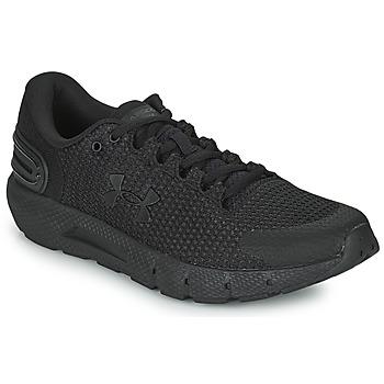 Pantofi Bărbați Trail și running Under Armour CHARGED ROGUE 2.5 Negru