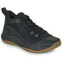 Pantofi Bărbați Basket Under Armour 3Z5 Negru