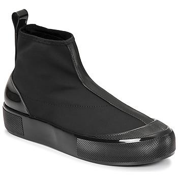 Pantofi Femei Ghete Melissa MELISSA JOY BOOT AD Negru
