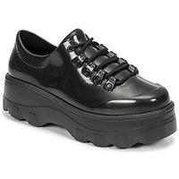 Pantofi Femei Pantofi Derby Melissa MELISSA KICK-OFF AD Negru / Negru