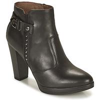 Pantofi Femei Botine NeroGiardini ASPERGO Negru