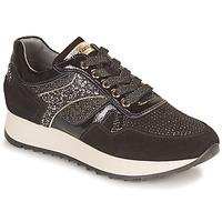 Pantofi Femei Pantofi sport Casual NeroGiardini BROCOLO Negru