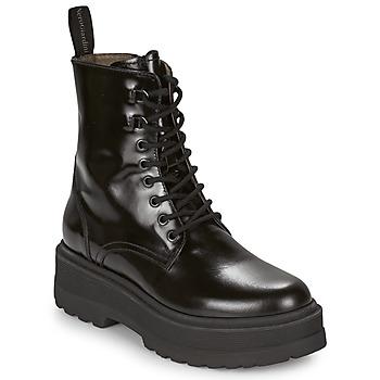 Pantofi Femei Ghete NeroGiardini BETTERAVO Negru