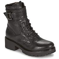 Pantofi Femei Ghete NeroGiardini COURGETTO Negru