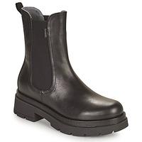 Pantofi Femei Ghete NeroGiardini CROSNO Negru