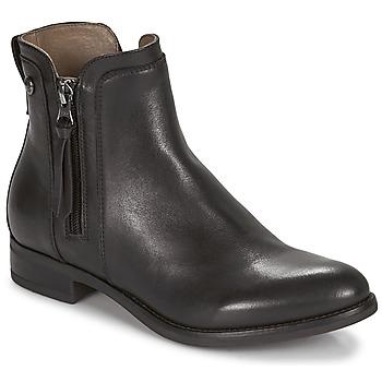 Pantofi Femei Ghete NeroGiardini ECHALOTO Negru
