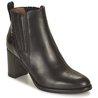 Pantofi Femei Botine NeroGiardini FENOUILO Negru