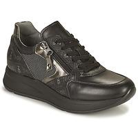 Pantofi Femei Pantofi sport Casual NeroGiardini GIROMONO Negru