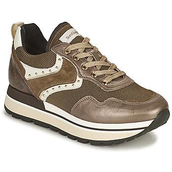 Pantofi Femei Pantofi sport Casual NeroGiardini LENTILLO Maro