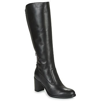 Pantofi Femei Cizme casual NeroGiardini HARICOTO Negru