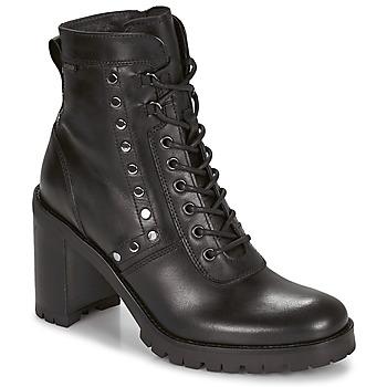 Pantofi Femei Botine NeroGiardini MAISO Negru