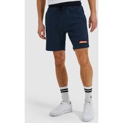 Îmbracaminte Bărbați Pantaloni scurti și Bermuda Ellesse PANTALÓN CORTO HOMBRE  SHI11292 albastru