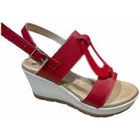 Pantofi Femei Sandale  Susimoda SUSI2021ros rosso