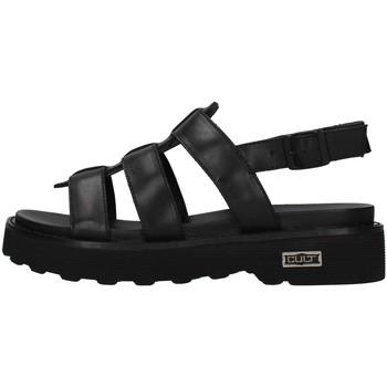 Pantofi Bărbați Saboti Cult CLM329500 BLACK