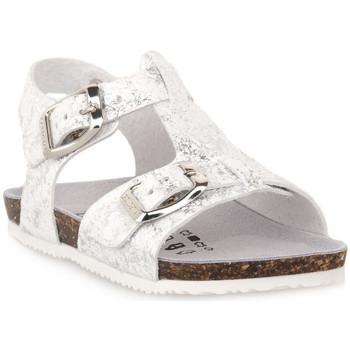 Pantofi Băieți Sandale  Gold Star BIANCO Bianco
