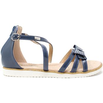 Pantofi Copii Sandale  Miss Sixty S19-SMS577 Albastru