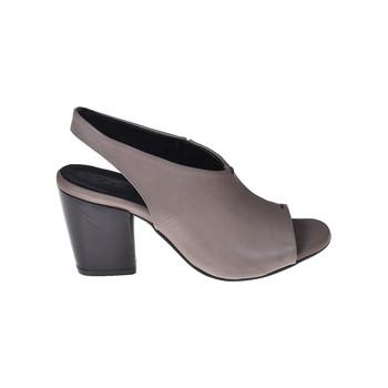 Pantofi Femei Sandale  Bueno Shoes N1002 Maro