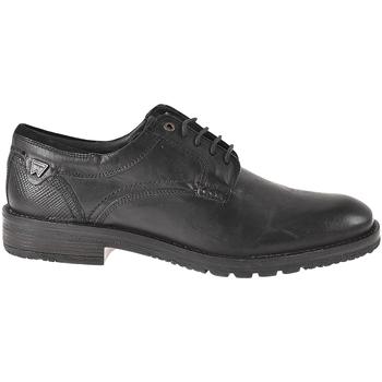 Pantofi Bărbați Mocasini Wrangler WM182042 Negru