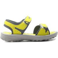 Pantofi Copii Sandale  Lotto L55098 Galben