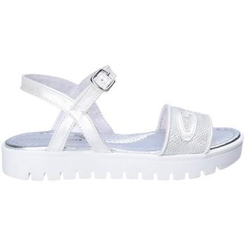 Pantofi Copii Sandale  Guardiani GK25403G Alb