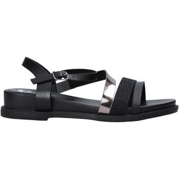 Pantofi Femei Sandale  Onyx S20-SOX715 Negru