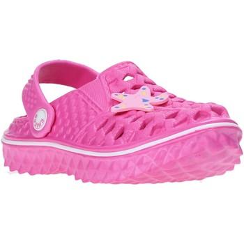 Pantofi Fete Saboti Chicco 01061751000000 Violet