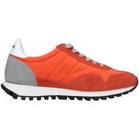 Pantofi Bărbați Pantofi sport Casual Blauer S1DAWSON01/NYS Portocale