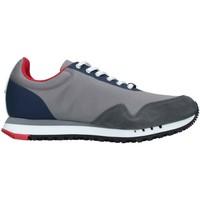 Pantofi Bărbați Pantofi sport Casual Blauer S1DENVER05/RIS Gri