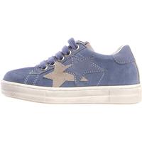 Pantofi Copii Pantofi sport Casual Naturino 2013589 01 Albastru