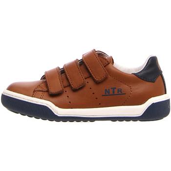 Pantofi Copii Pantofi sport Casual Naturino 2014896 01 Maro