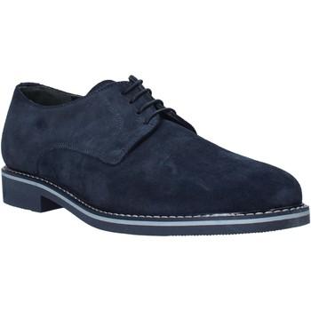 Pantofi Bărbați Pantofi Derby Melluso XU15735 Albastru