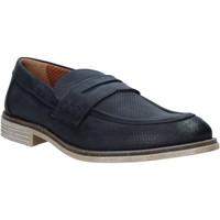 Pantofi Bărbați Mocasini Melluso XU31063 Albastru