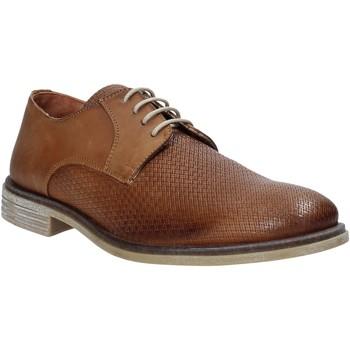 Pantofi Bărbați Pantofi Derby Melluso XU31064 Maro