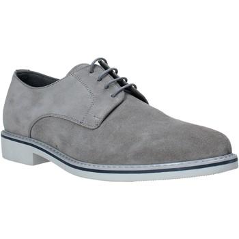 Pantofi Bărbați Pantofi Derby Melluso XU15735 Gri