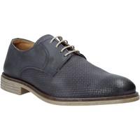 Pantofi Bărbați Pantofi Derby Melluso XU31064 Gri