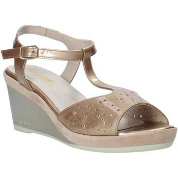 Pantofi Femei Sandale  Melluso HR70520 Aur