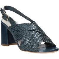 Pantofi Femei Sandale  Melluso HS536 Albastru