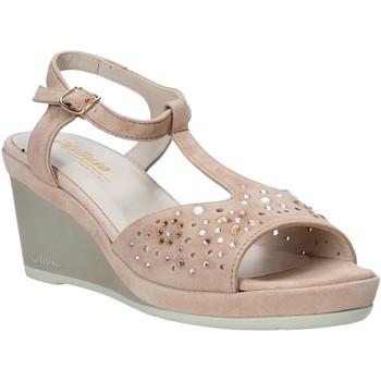 Pantofi Femei Sandale  Melluso HR70511 Roz