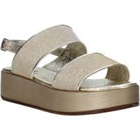 Pantofi Femei Sandale  Melluso .09620X Aur
