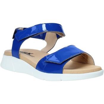 Pantofi Femei Sandale  Melluso Q60220X Albastru