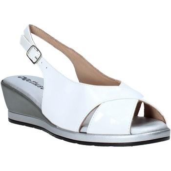 Pantofi Femei Sandale  Melluso 037084X Alb