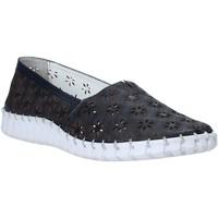 Pantofi Femei Espadrile Melluso HK55020 Albastru
