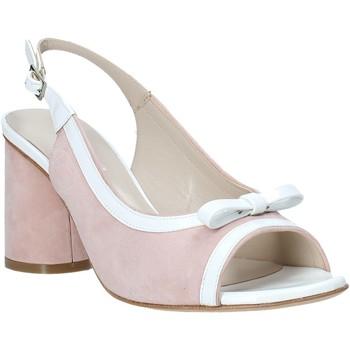 Pantofi Femei Sandale  Melluso HS548 Roz