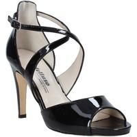 Pantofi Femei Sandale  Melluso HS843 Negru