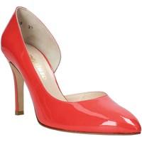 Pantofi Femei Pantofi cu toc Melluso HD082 Roșu